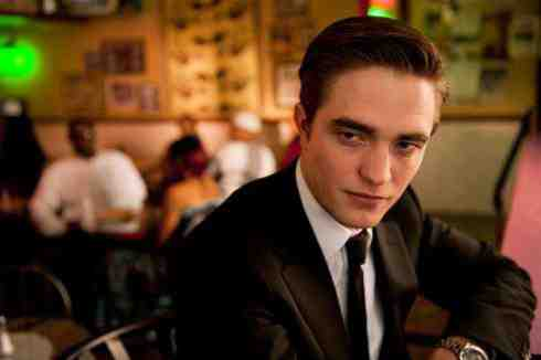 David Cronenberg's COSMOPOLIS, Robert Pattinson, 2012. ph: Caitlin Cronenberg/©Entertainment One