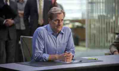 The Newsroom Recap: The Blackout Part 2-Mock Debate (Season 1, Episode 9) 19