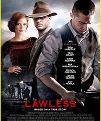 Movie Review: Lawless 3