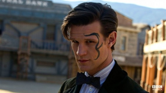 Doctor Who: A Town Called Mercy