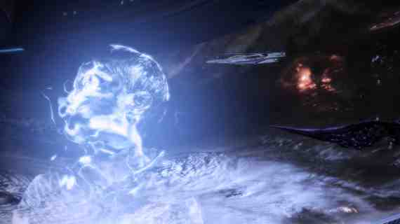 Video Game Review: Mass Effect: Leviathan and Extended Cut DLCs 5