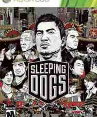 Video Game Review: Sleeping Dogs 9