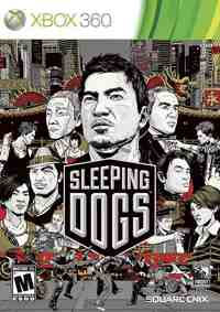 Video Game Review: Sleeping Dogs 4