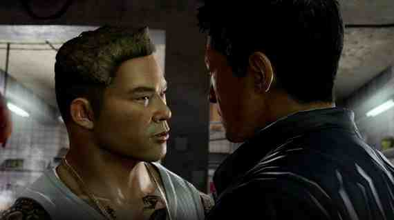 Video Game Review: Sleeping Dogs 6