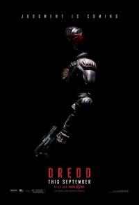 Movie Poster: Dredd 3D