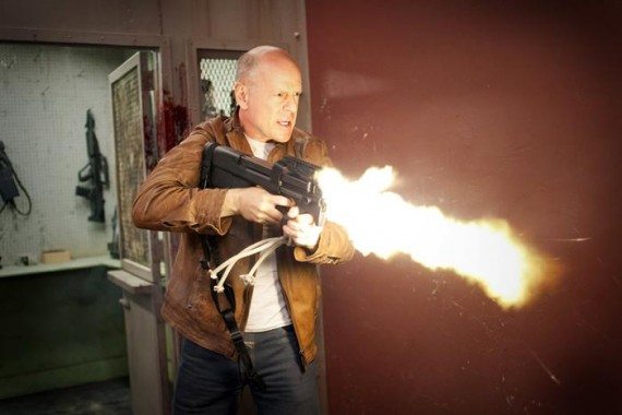 Movie still: Looper