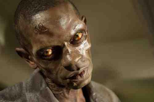 Walking Dead Season 3 Episode 2 zombie