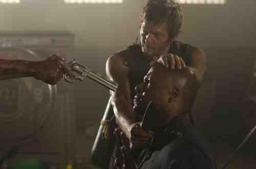 Walking Dead Season 3 Episode 2 Daryl dangerous