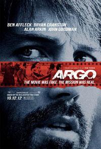 Movie Poster: Argo