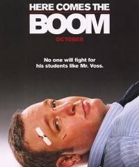 Movie Review: Here Comes the Boom 1