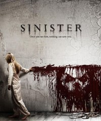 Movie Review: Sinister 7