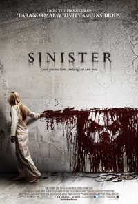 Movie Poster: Sinister