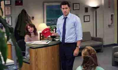 The Office Recap: The Target (Season 9, Episode 8) 13