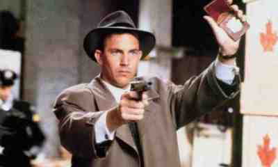 Movie still: The Untouchables