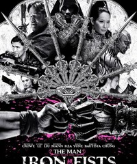 Movie Review: The Man with the Iron Fists 2