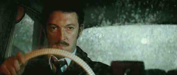 Movie still: Vincent Cassel as Jacques Mesrine