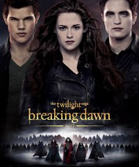 Movie Review: The Twilight Saga: Breaking Dawn - Part 2 1