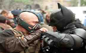Blu-Ray Review: The Dark Knight Rises 3