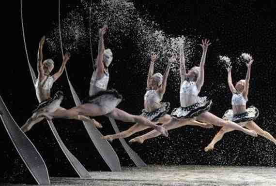 Hard Nut: Mark Morris Dance Group