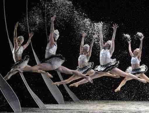 Hard Nut: Mark Morris Dance Group