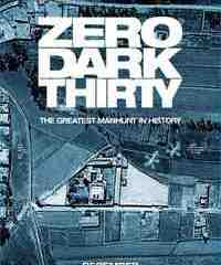 Movie Review: Zero Dark Thirty 1