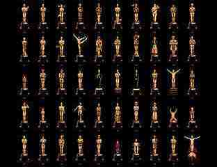 Guessing the Winners: Oscars 2013 1