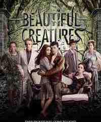 Movie Review: Beautiful Creatures 11