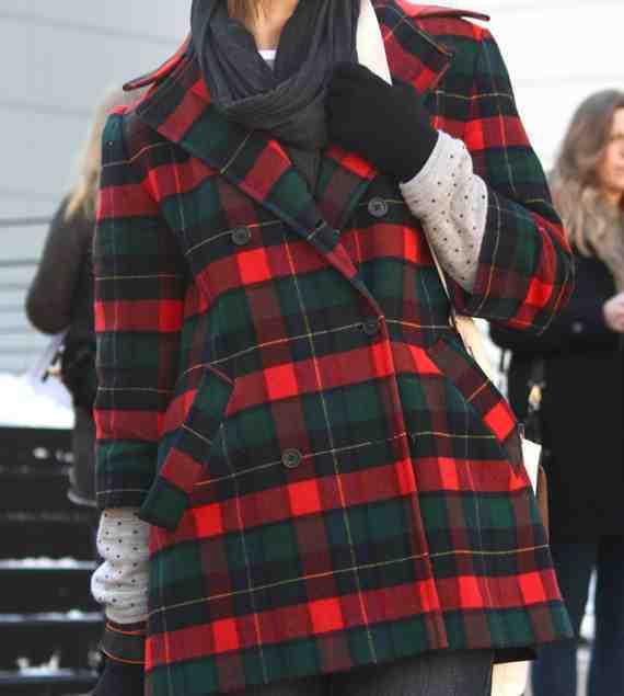 CLR Street Fashion: Crystal in New York City
