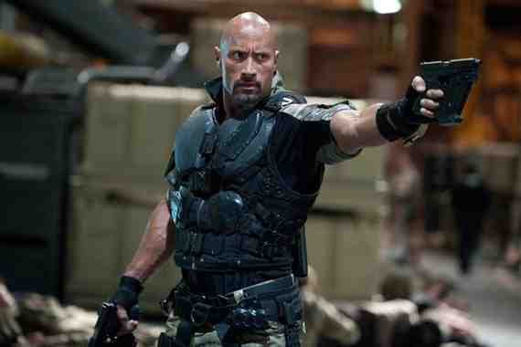 Movie still: G.I. Joe: Retaliation