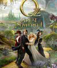 Movie Review: Oz the Great and Powerful 1