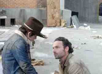 "The Walking Dead Recap: ""Welcome to the Tombs"" (Season 3 Episode 16) 13"