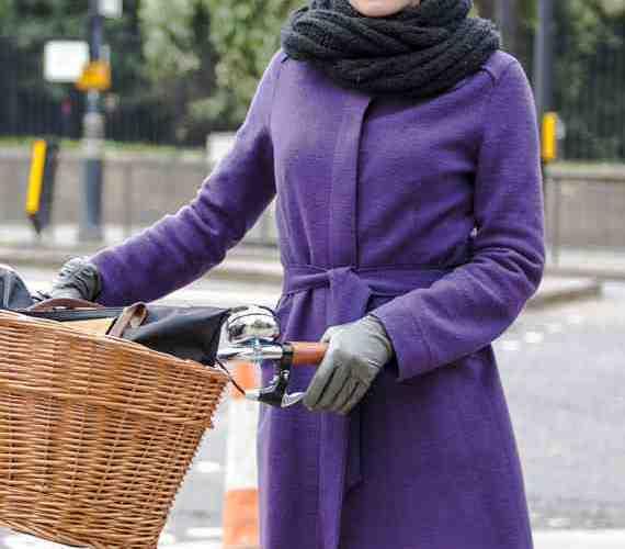 CLR Street Fashion: Dorata in London