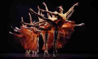 San Francisco Ballet: Symphonic Dances