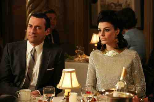 Mad Men Season 6 Drapers
