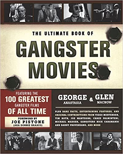 100 Greatest Gangster Films: The Godfather, #1 8