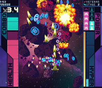 Super Galaxy Squadron EX Game Review