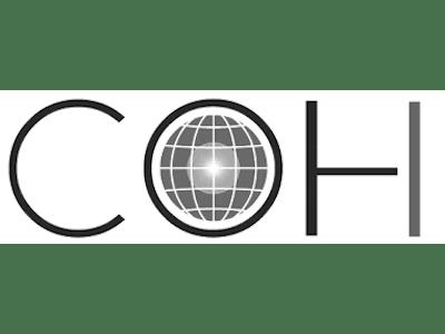 Center of Hope International, Inc. logo