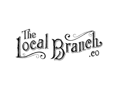 The Local Branch logo