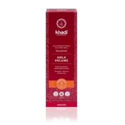 Khadi Ayurvedisches Elixier Shampoo Amla Volume Naturkosmetik