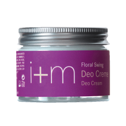 i+m Deo Creme Floral