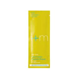 i+m HairCare Haarmaske Intensiv Repair Bio Hanf Bio Sacha Inchi
