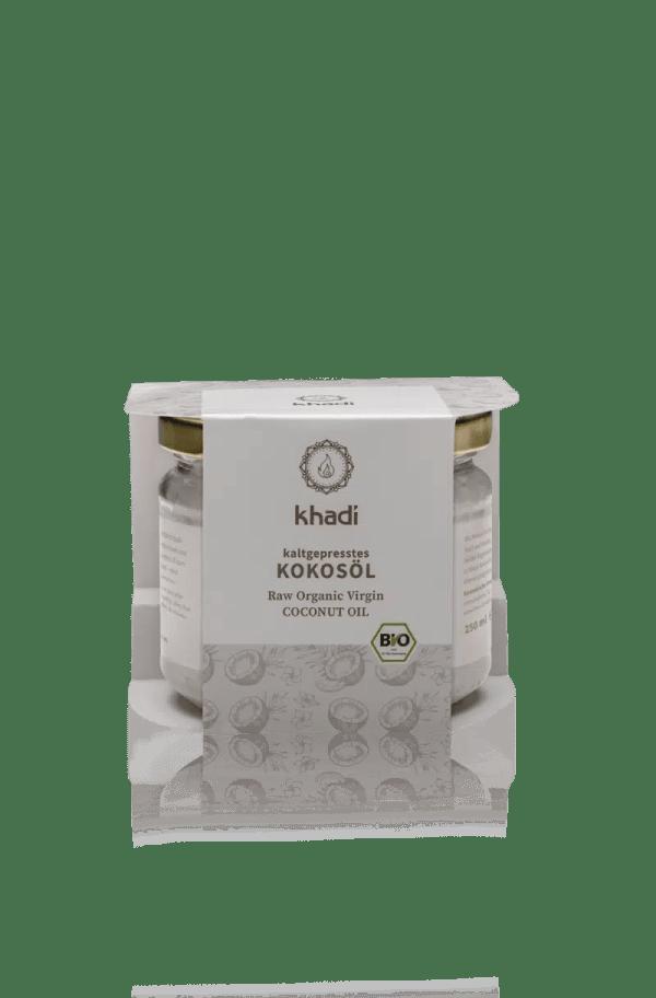 Khadi Kokosöl vegan
