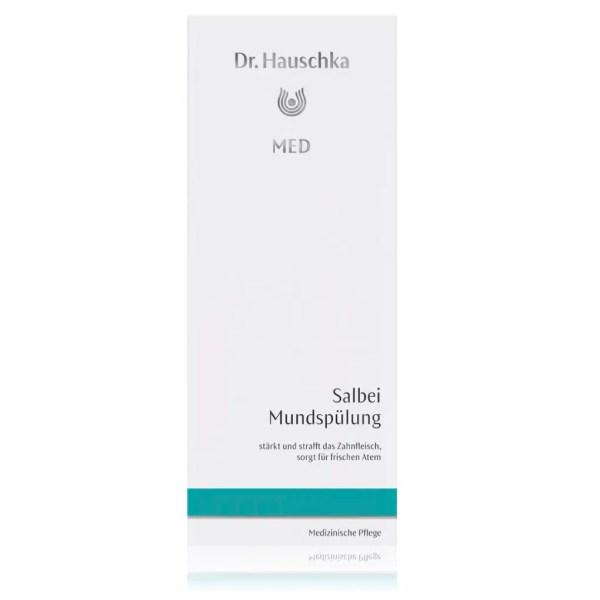 Dr. Hauschka Salbei Mundspülung