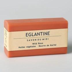 Savon du Midi Eglantine