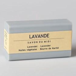 Savon du Midi Lavande
