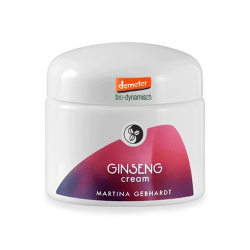 Martina Gebhardt Ginseng cream 50ml