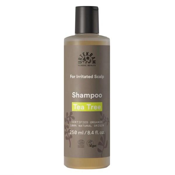 Urtekram Tea Tree Shampoo 250 ml