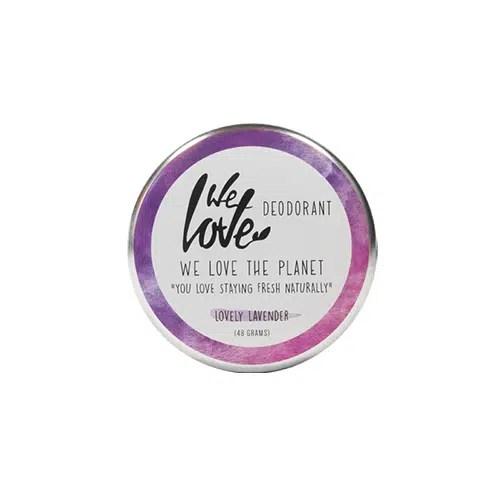 We Love The Planet Lovely Lavender Deodorant 1