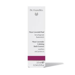 Dr. Hauschka Moor Lavendel Bad beruhigende Bademilch