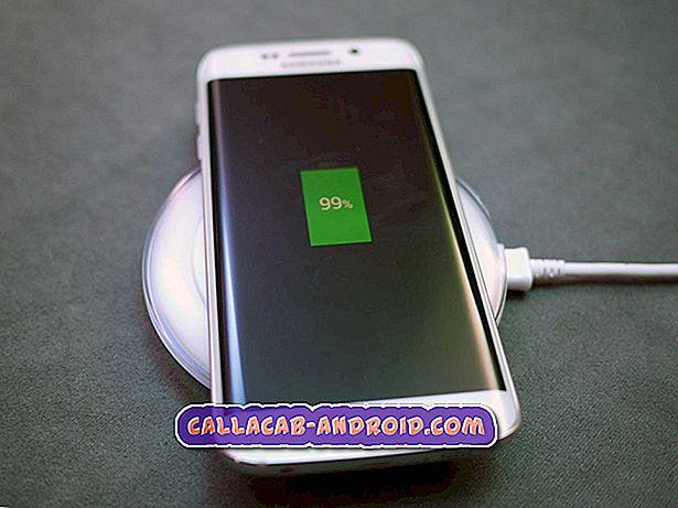 كيفية إصلاح قضية الشحن السريع على Galaxy S6 ومشاكل الطاقة